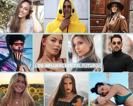 Influencers Heepsy.