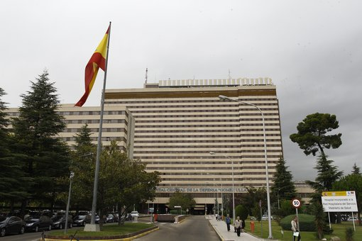 Hospital Central de la Defensa