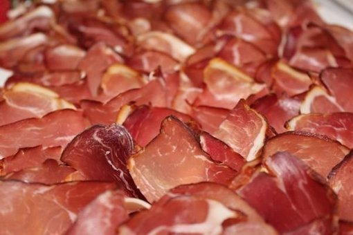 Jamón ibérico, el eterno manjar occidental