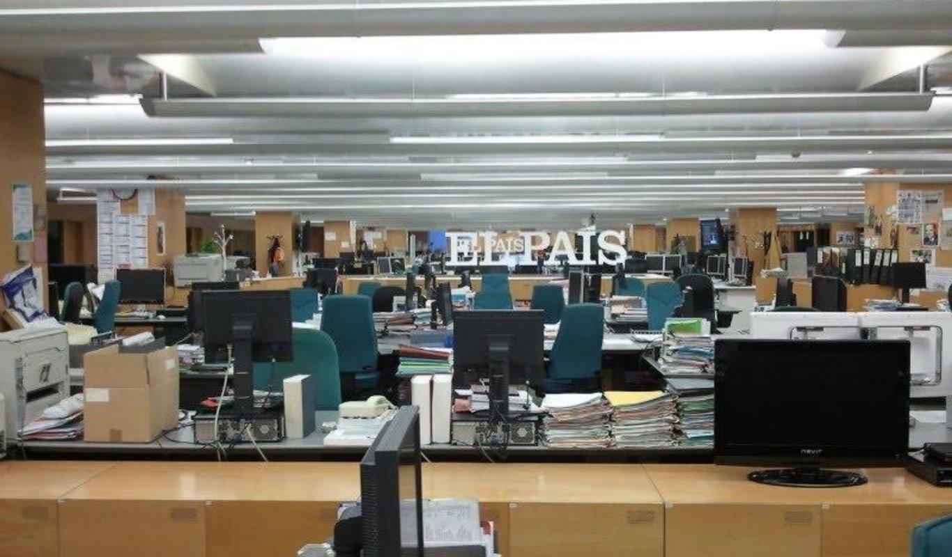 El muro de pago de El País permitirá acceso gratuito a un número limitado de noticias al mes