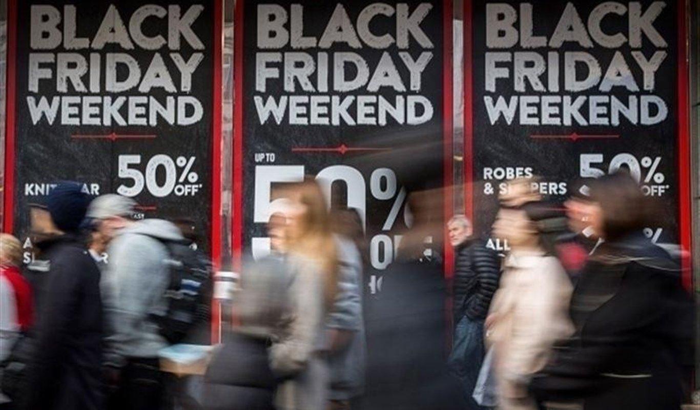 El Corte Ingles Amazon Zara Y Apple Lanzan Un Black Friday De Dos Semanas Con Megadescuentos