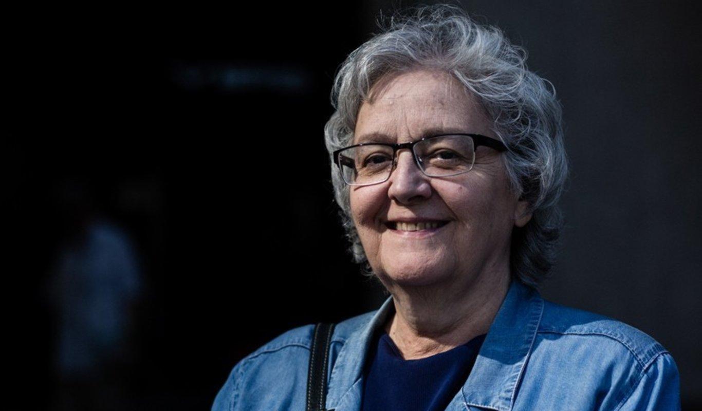 Sorpresa en la redacción de El País por la marcha de Soledad Gallego como directora