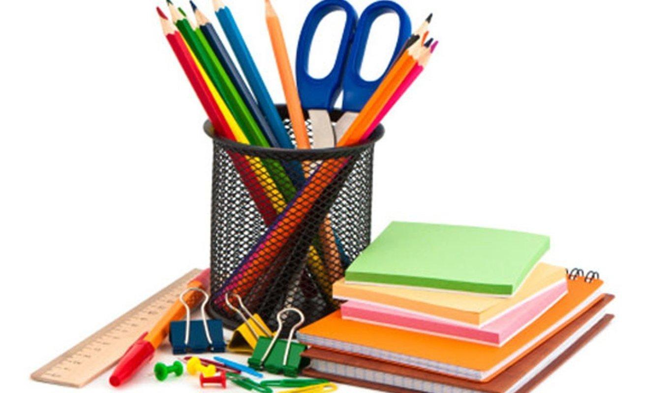 Cómo escoger el material escolar adecuado para nuestros hijos?