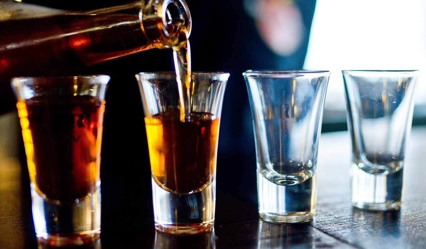 How To Sleep Optimally - stop drinking alcohol