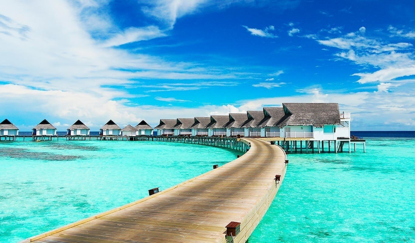Resultado de imagen de maldivas