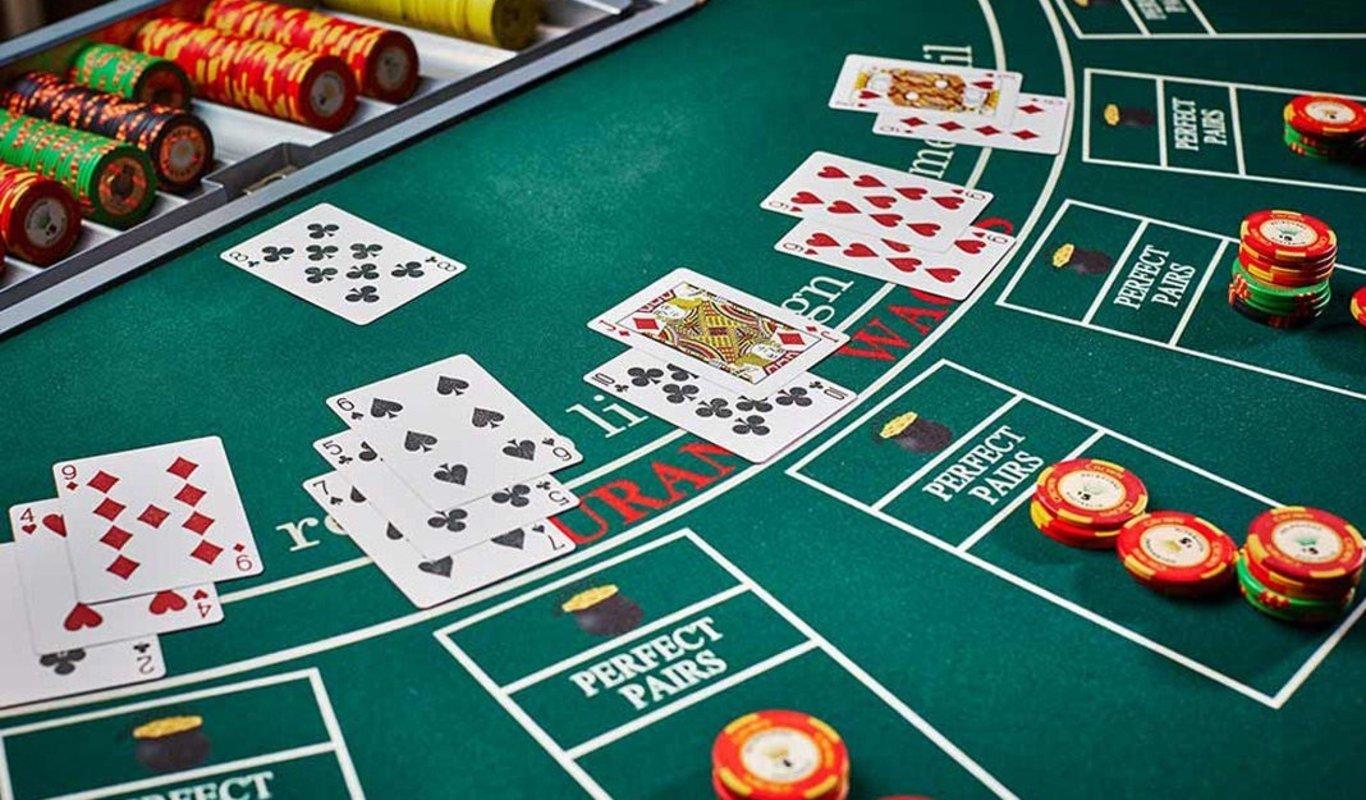 Resultado de imagen para blackjack