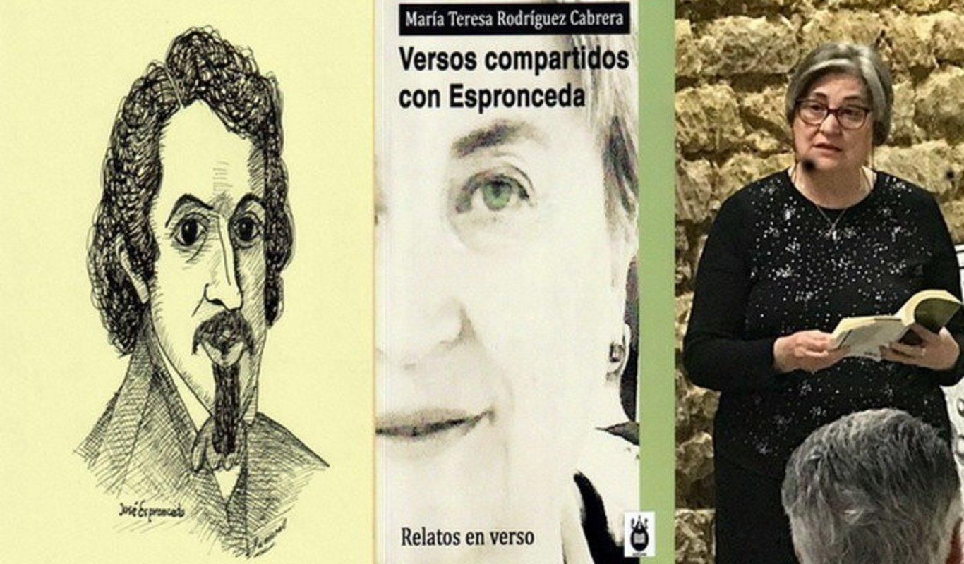 Versos compartidos con Esproceda.