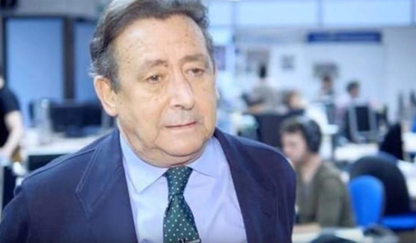 Oleada de ofertas para publicar el artículo de Alfonso Ussía que no sacó La Razón