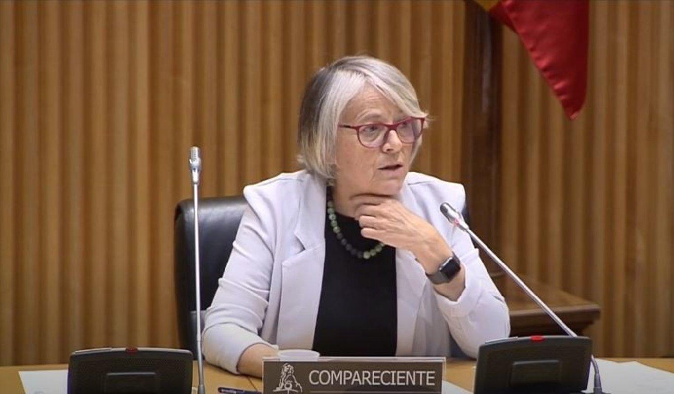 La nueva presidenta de la Agencia EFE descarta despidos en la plantilla: no habrá ERTE ni ERE