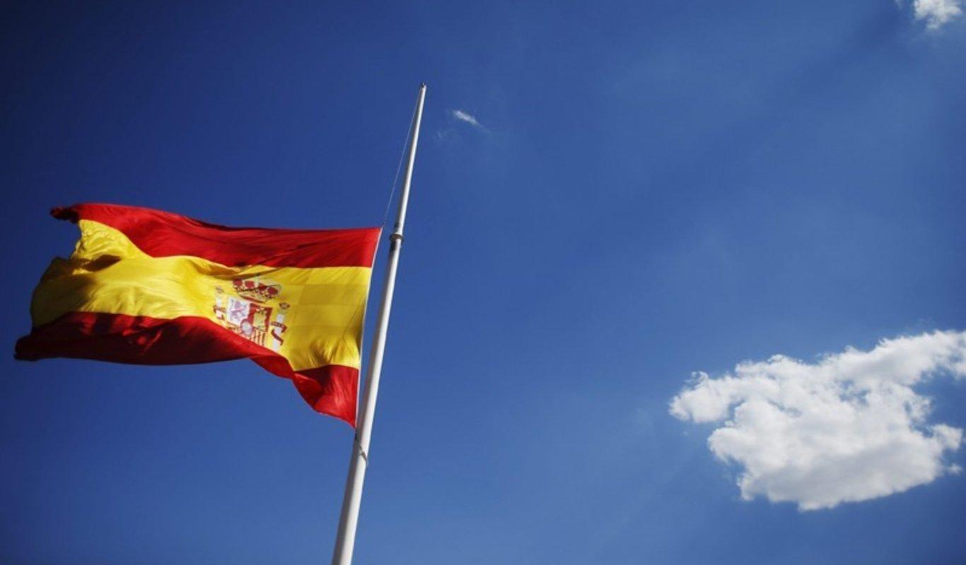 Diez días de luto oficial por la victimas del coronavirus en España