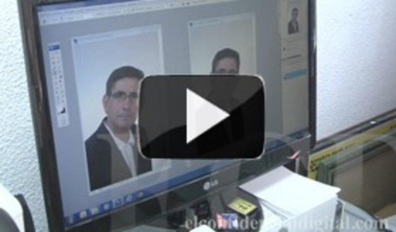 Un experto de fotogenia explica cómo mejorar la foto que aparece en ...