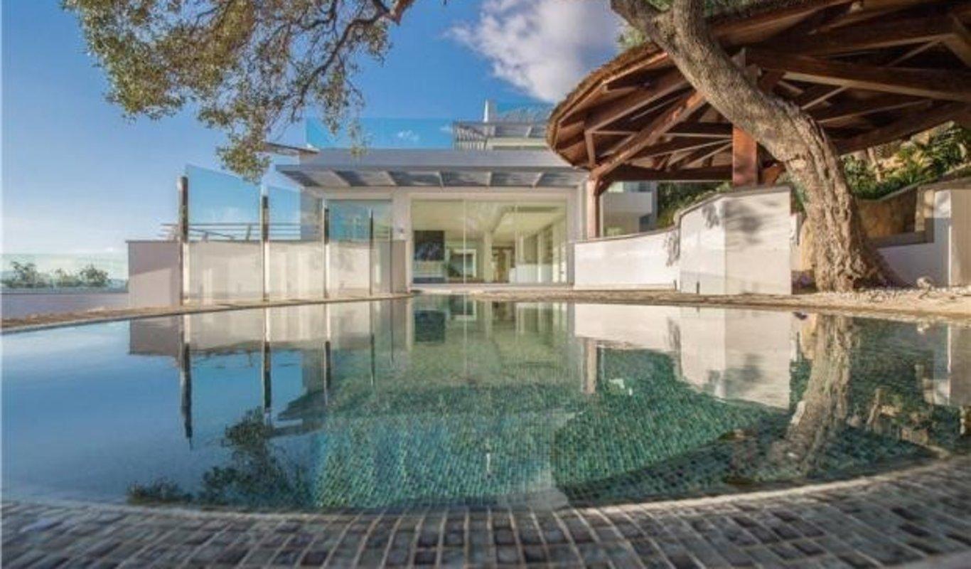 La Mejor Casa Del Mundo Está En Gibraltar
