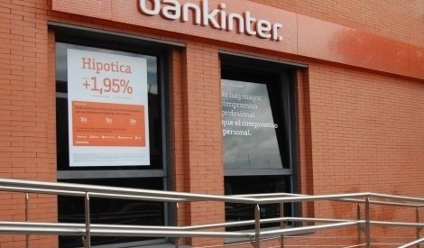 bankinter oficinas madrid perfect local comercial en