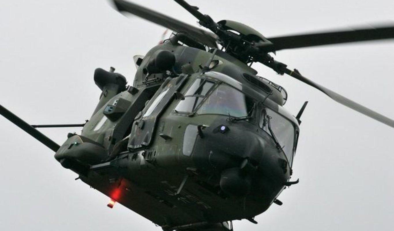 Airbus Helicopter se comprometió con el Ejército de Tierra a entregarlo la  pasada primavera. Ahora se habla de este otoño cae126dc145