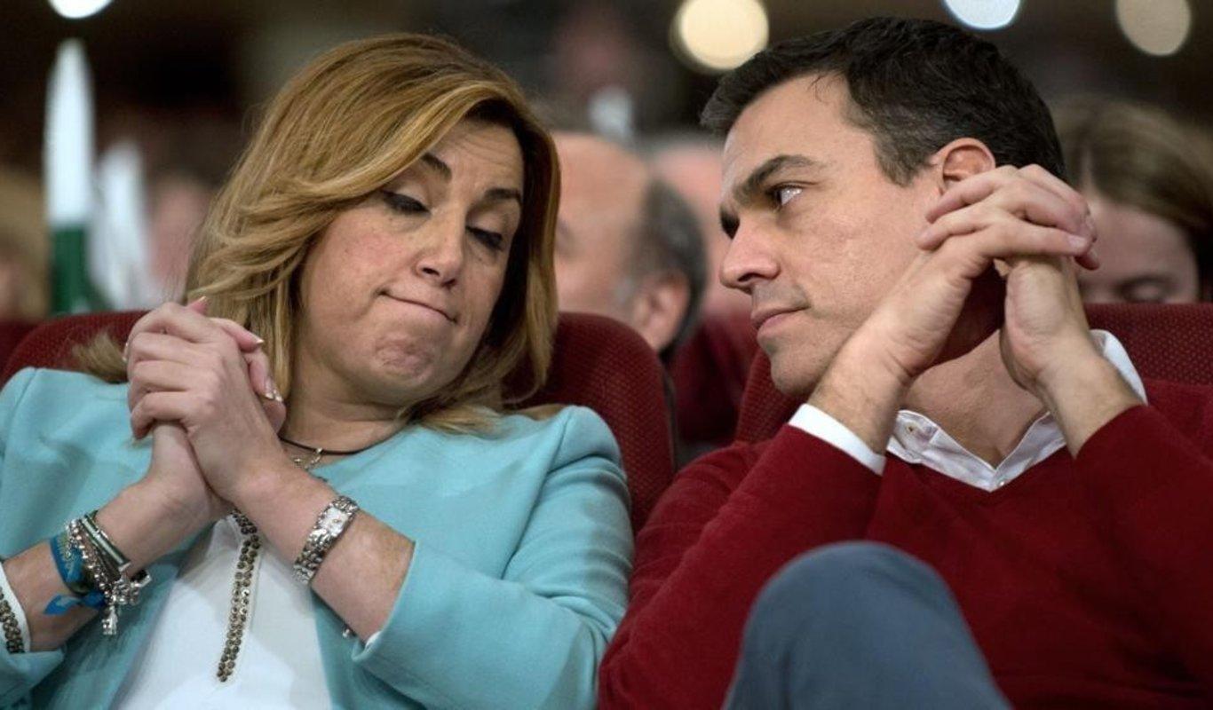 CT | [EXCLUSIVA] ARDORES EN EL ALA SUSANISTA DEL PSOE TRAS LA VICTORIA DE PEDRO SÁNCHEZ ⭐️ 08/01/2019 ECDIMA20161129_0014_1