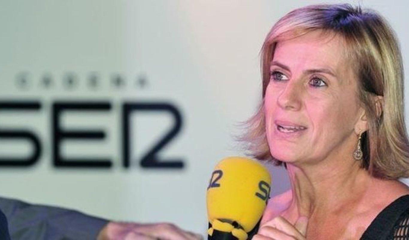 Gemma Nierga ficha por Radio Nacional