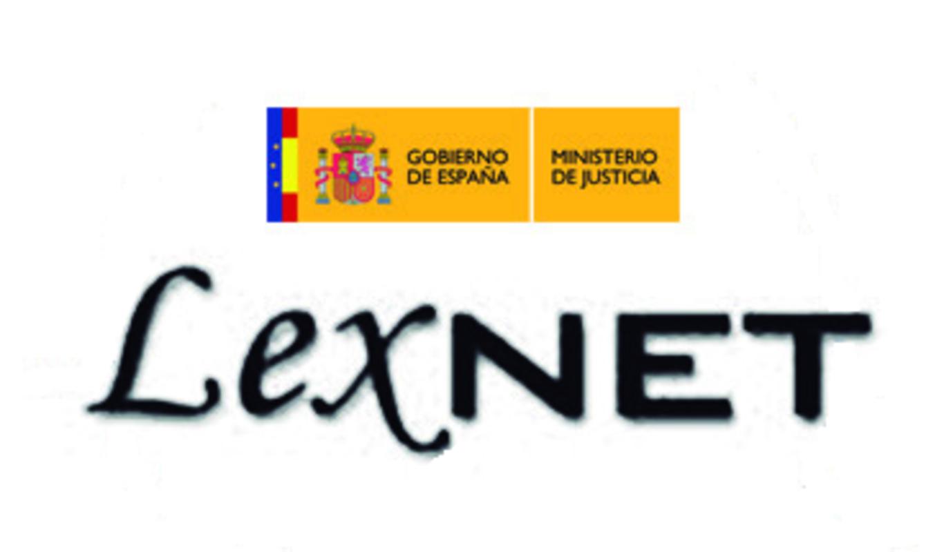 El Constitucional saca los colores a Lexnet en una sentencia
