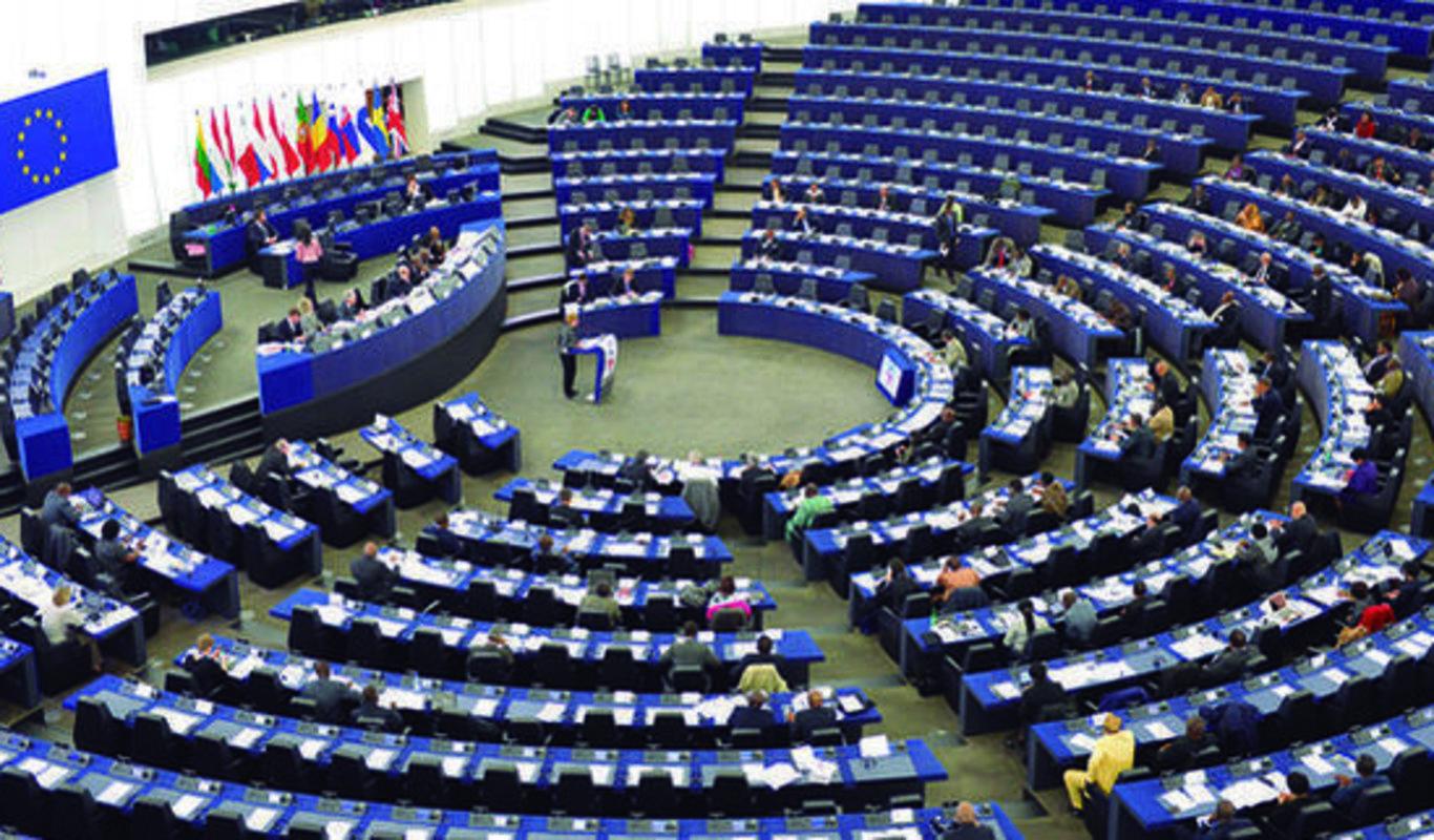 Risultati immagini per imagenes parlamento europeo