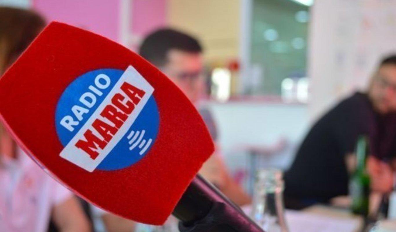 El director de Radio Marca criticó la entrevista de Raúl Varela a Santiago Abascal