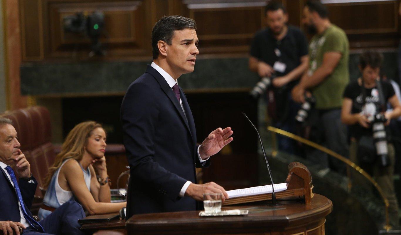 Las dificultades del Gobierno, Villarejo, la amenaza rusa y los CDR, en las exclusivas de ECD en 2018
