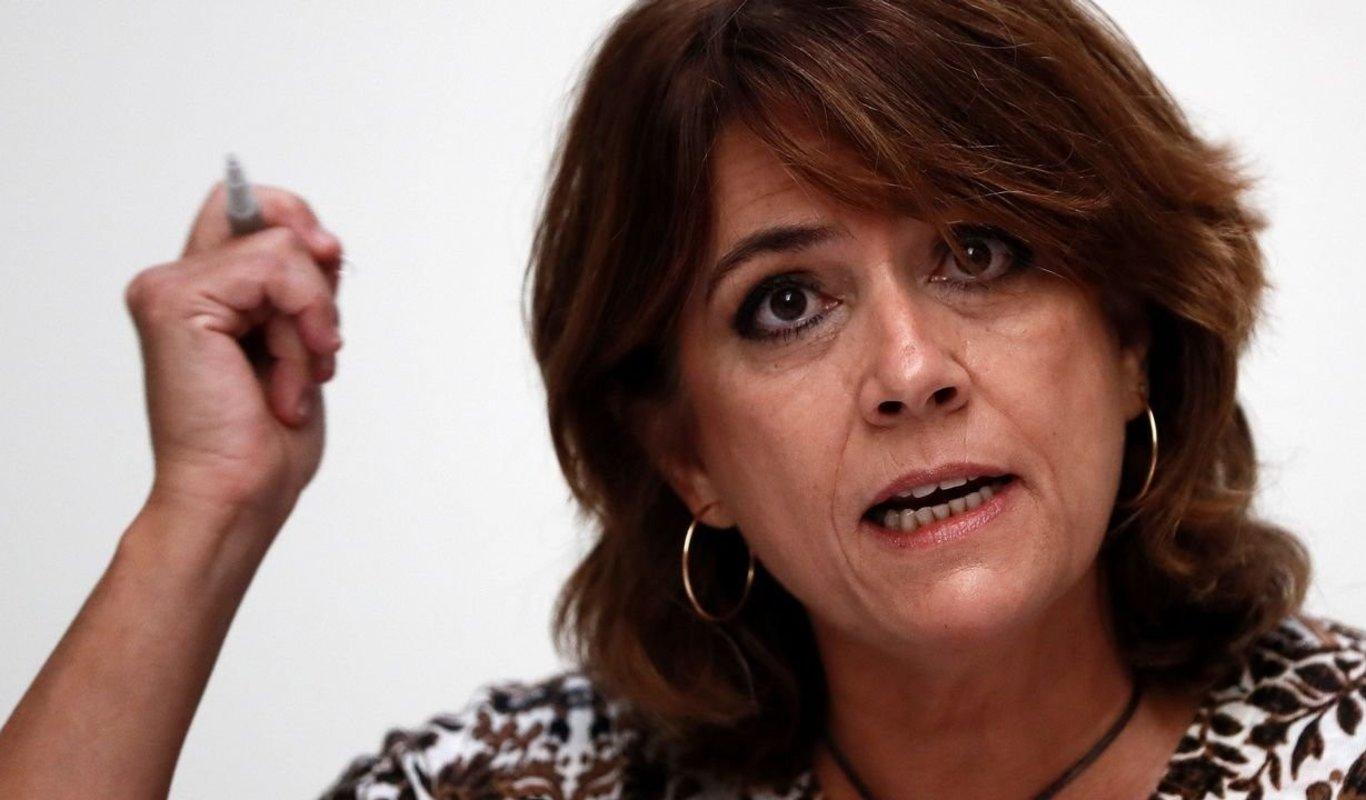 Dolores Delgado, protagonista por los audios con Villarejo | Últimas noticias en directo