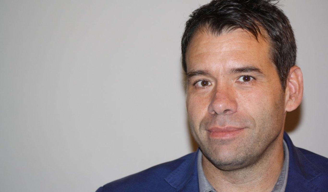 Rubén Amón negocia su vuelta a El Mundo