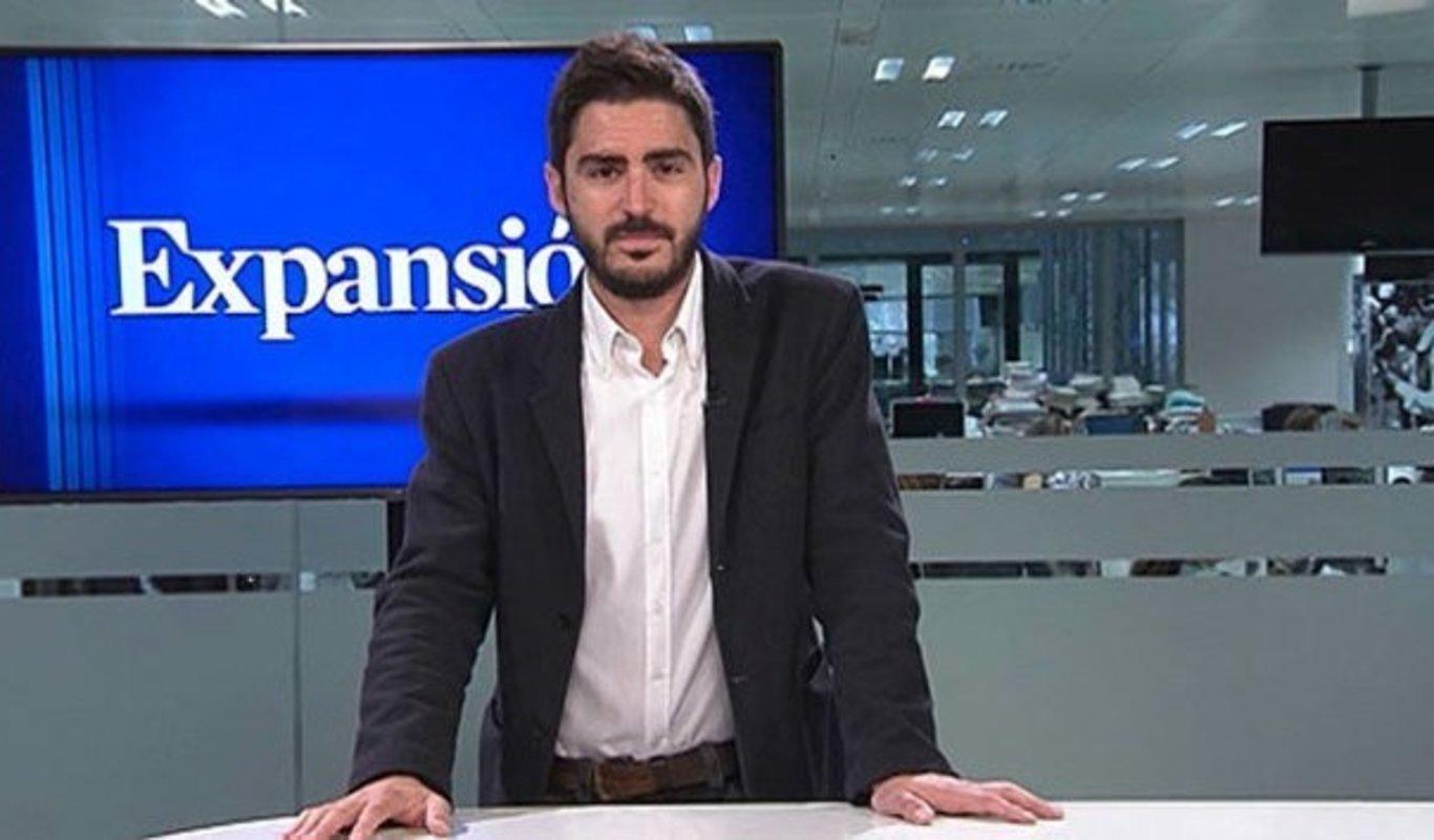 Juanma Lamet abandona Expansión y ficha por El Mundo
