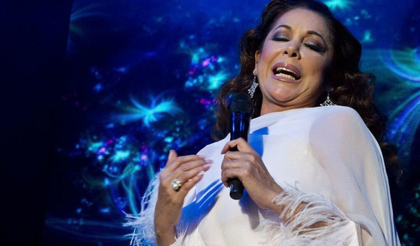 Telecinco se atasca con el concurso `Idol Kids` en el que Isabel Pantoja iba a ser jurado