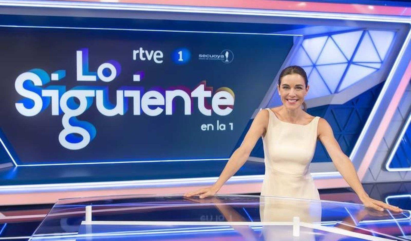 TVE renueva el programa que apartó a Javier Cárdenas pese a caer a un 4-por ciento de audiencia