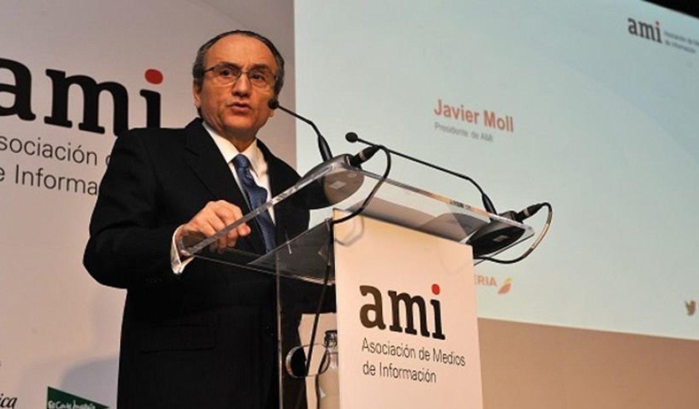 Javier Moll prepara una renovación profunda de las revistas de Prensa Ibérica y un cambio de sede