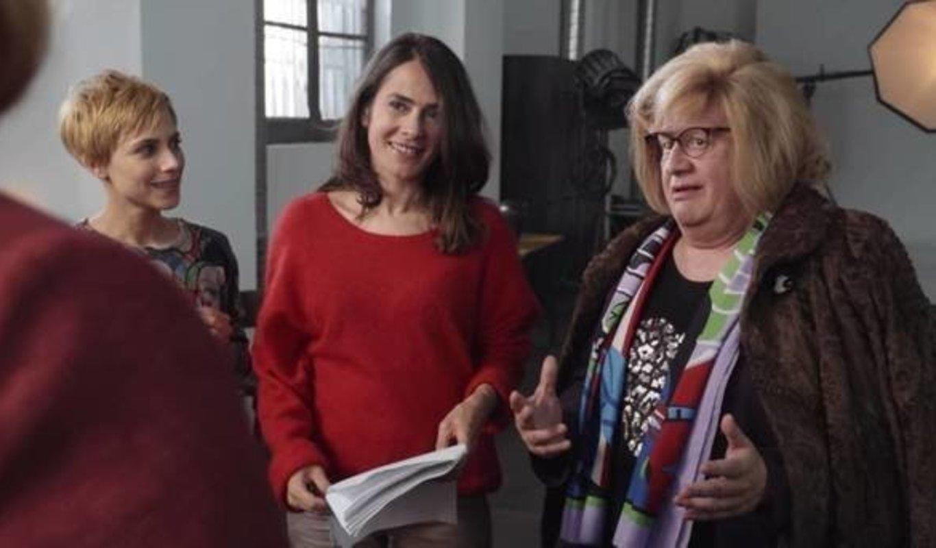 Mediaset, Mediapro, El Terrat... cortejan a la resucitada Anna Allen