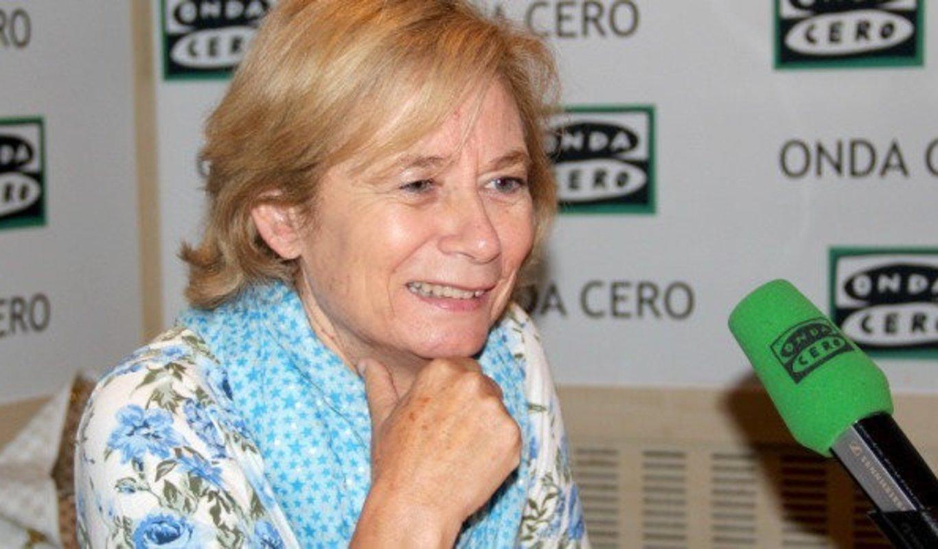 Pilar Cernuda cierra `El Bisturí` de Onda Cero