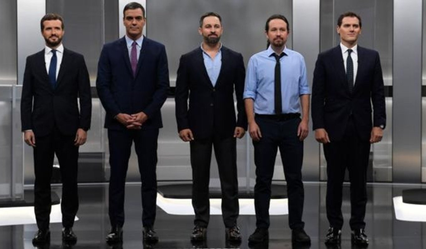 Atresmedia y TVE han tenido que pagar más dinero por el debate tras el rechazo de Mediaset a emitirlo