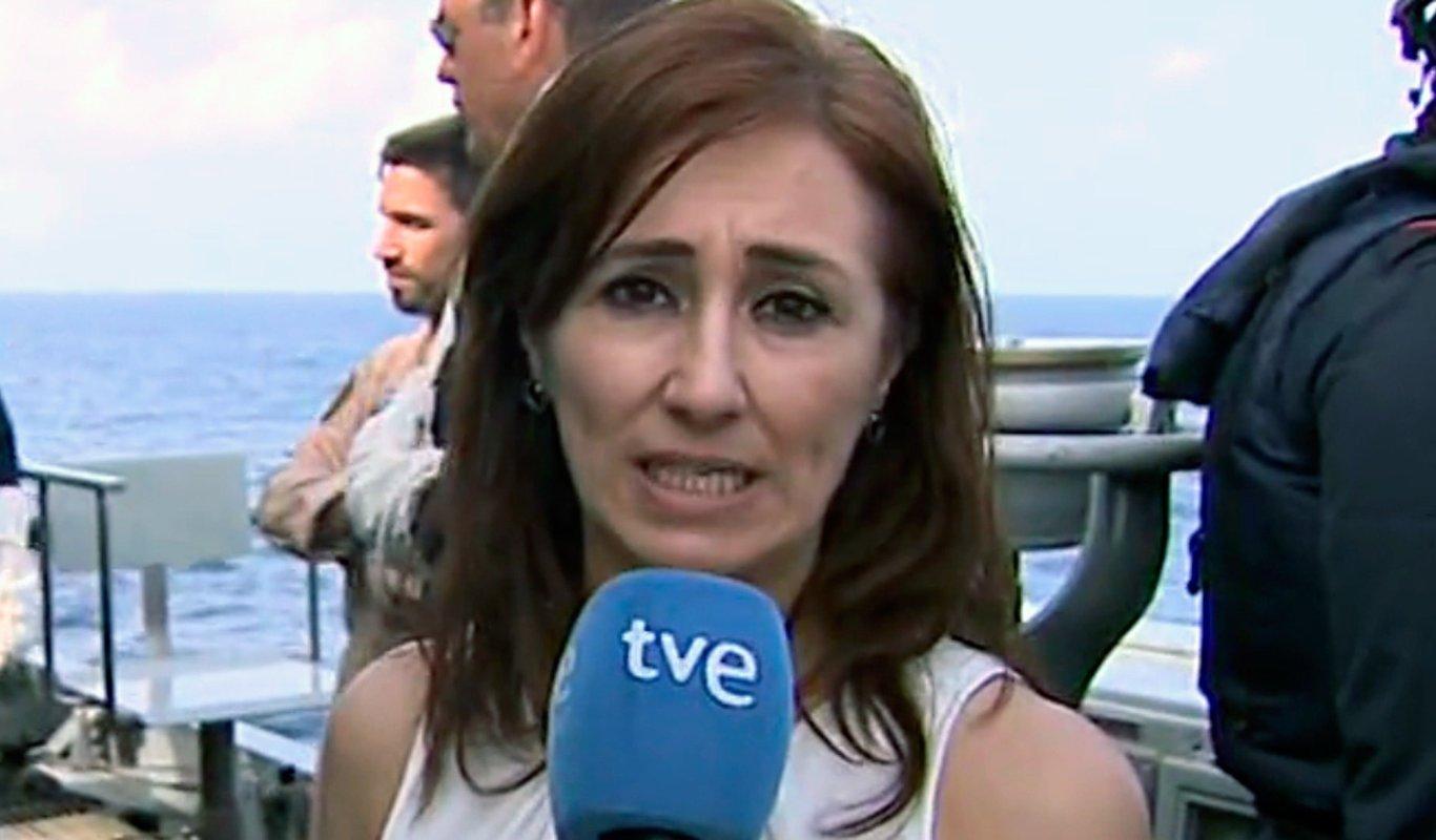 Rosa María Mateo sentenció a Begoña Alegría en abril por la polémica del debate electoral