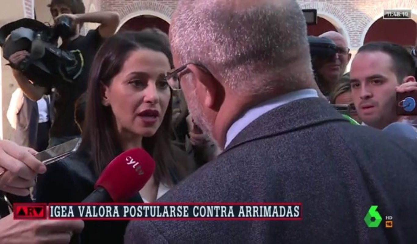 Albiol, sobre el cese de Cayetana Álvarez de Toledo: