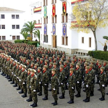 Campaña nacionalista en Mallorca contra el Ejército a6d5774b744