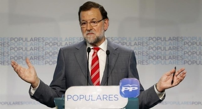 "Mariano Rajoy: ""Mi mayor error ha sido salvar laSexta"""