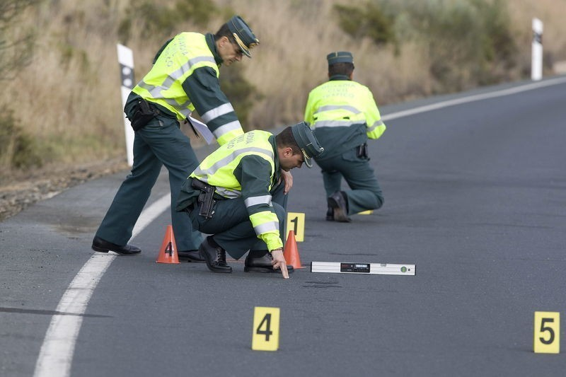 Un doctor ingeniero demuestra que la Guardia Civil comete graves errores en la investigación de accidentes de Tráfico