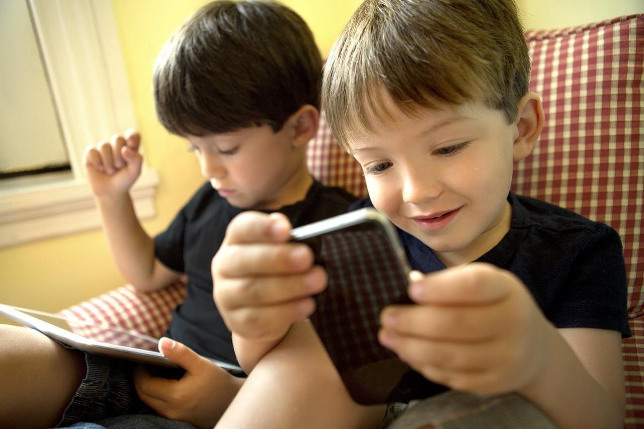 7 aplicaciones con las que tu hijo puede aprender a la vez que se divierte