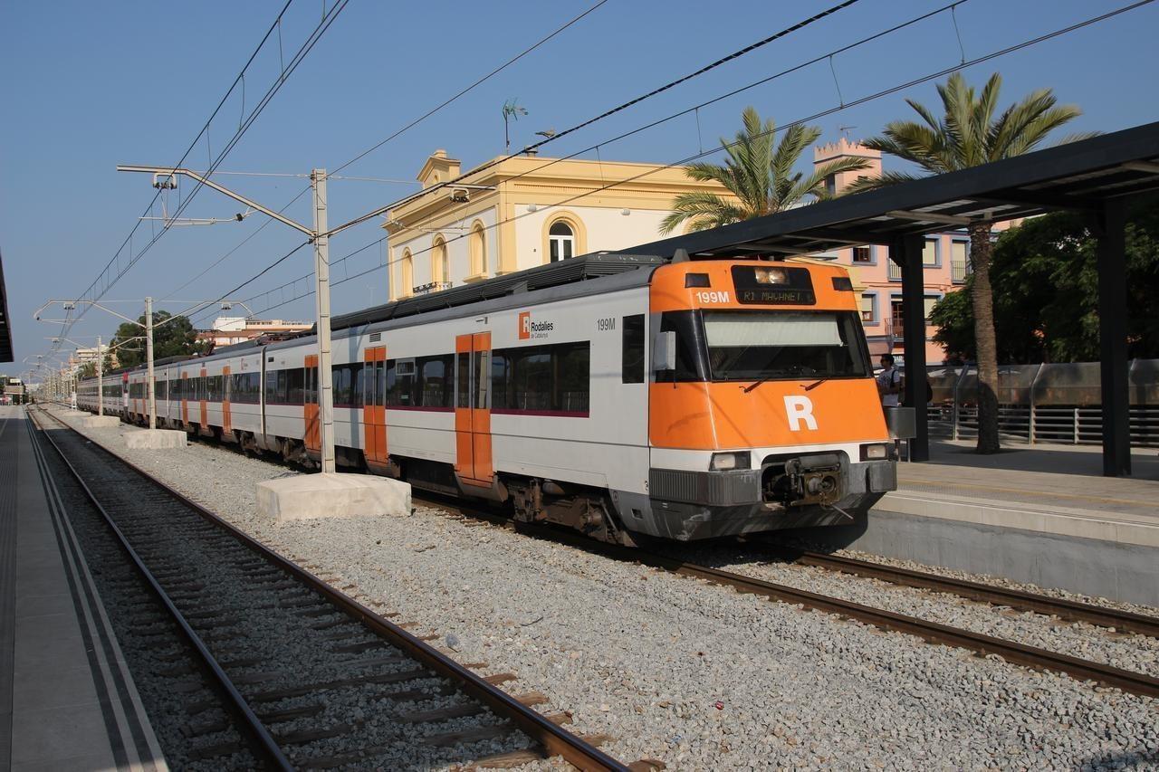 """Echar a la """"española Renfe"""" de la red de Cercanías de Cataluña, precio de ERC para sentarse a negociar los Presupuestos"""