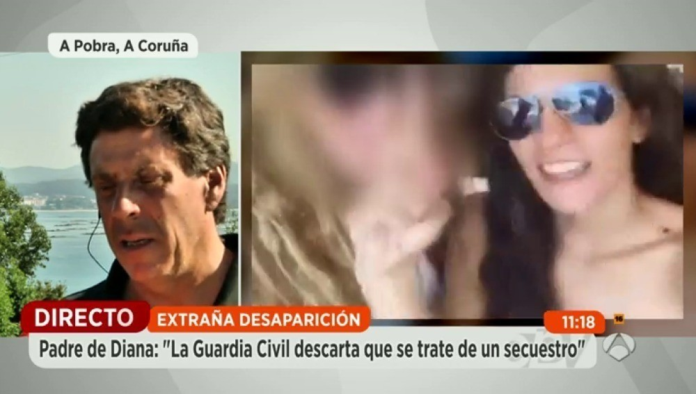 Lo que piensa la Guardia Civil de las exclusivas sobre Diana Quer