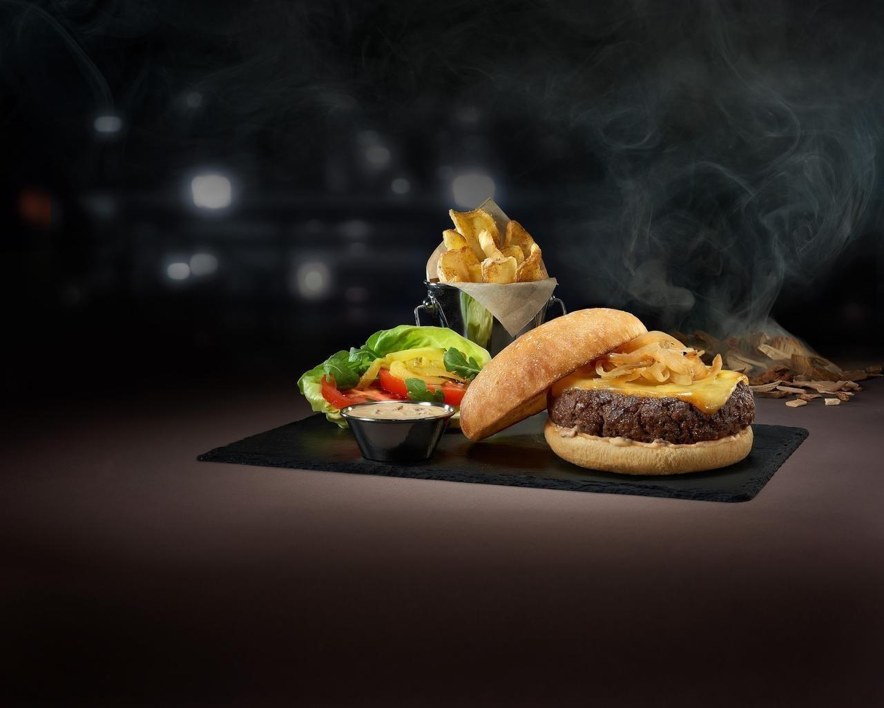 Foster\'s Hollywood lanza una nueva generación de hamburguesas