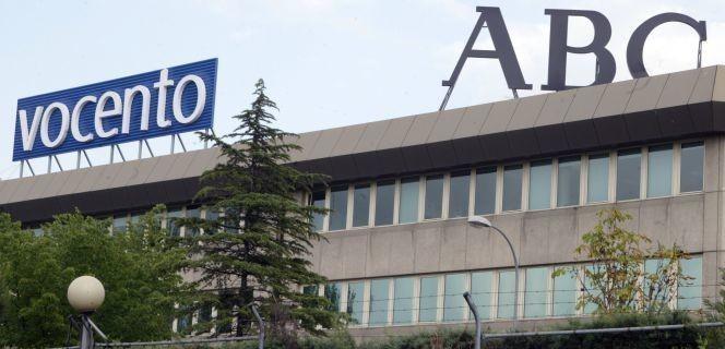 Vocento lanza el muro de pago de ABC a mitad de septiembre