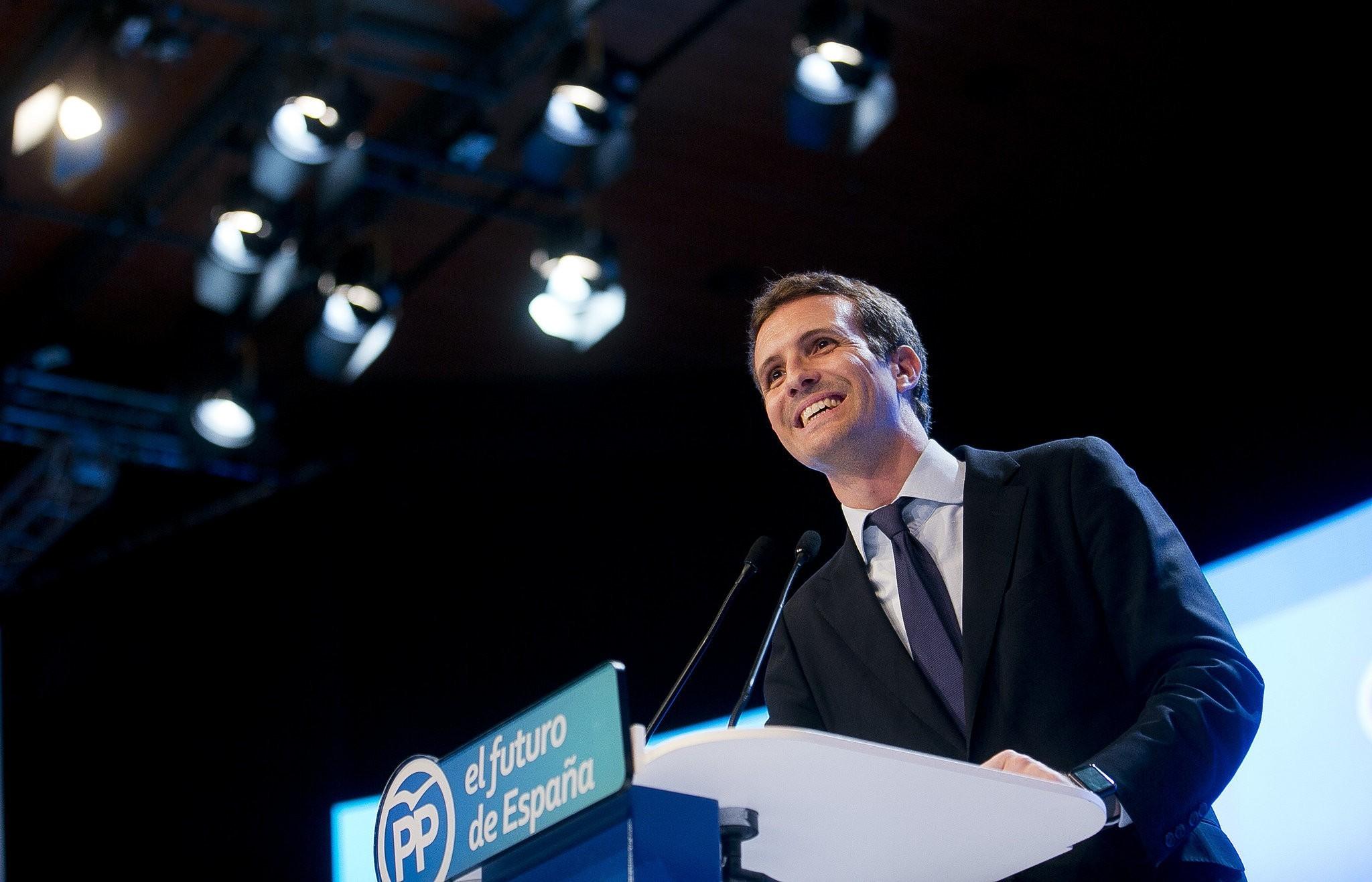 pablo casado recela reférendum sánchez cataluña quedan