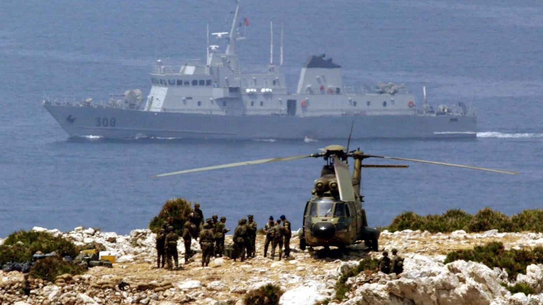 Royal Moroccan Navy Patrol Boats / Patrouilleurs de la Marine Marocaine - Page 13 2018072321350558186