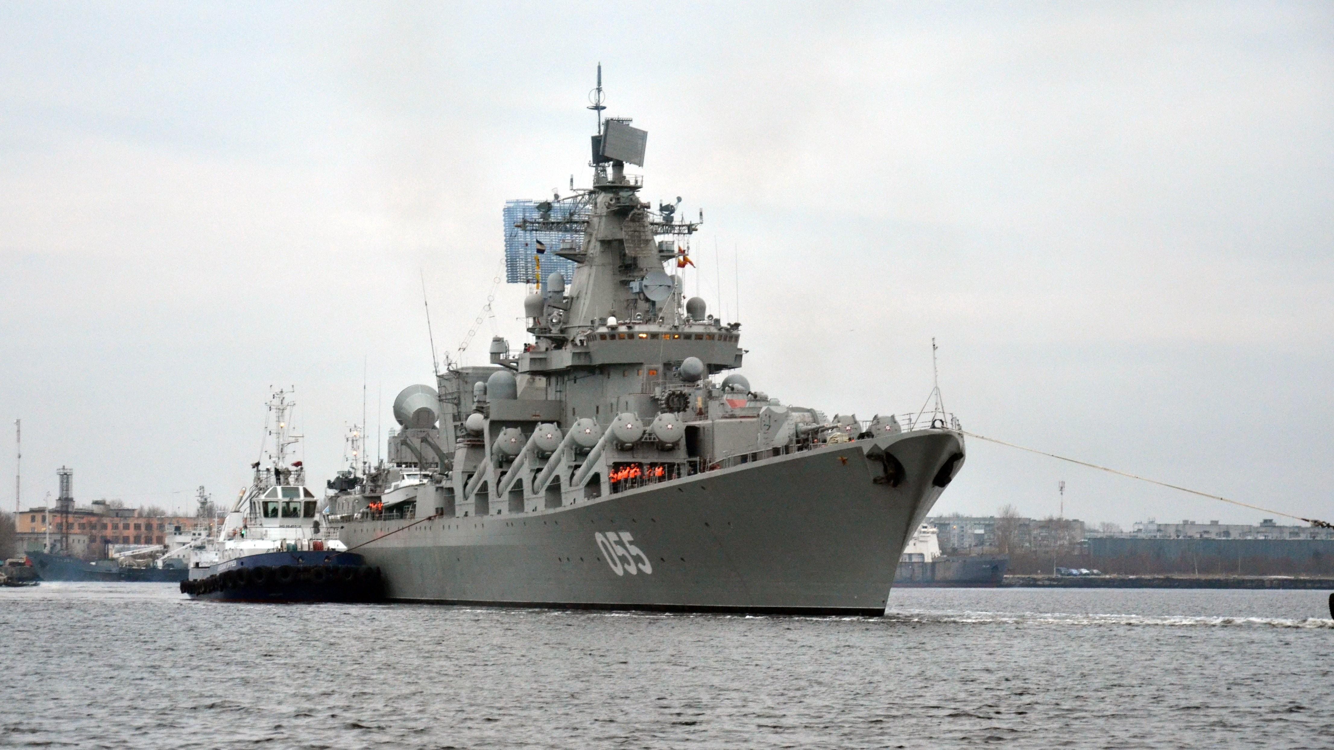 vuelta buques rusos ceuta indigna estados unidos plena