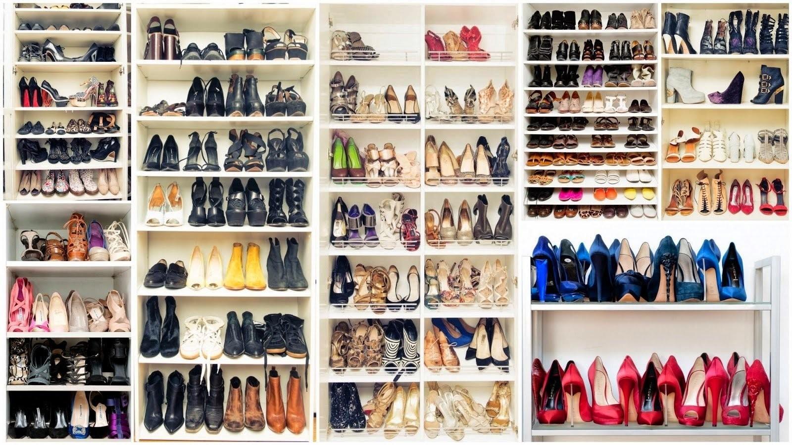 d2b301f9c Los zapatos son la prenda más buscada por los españoles