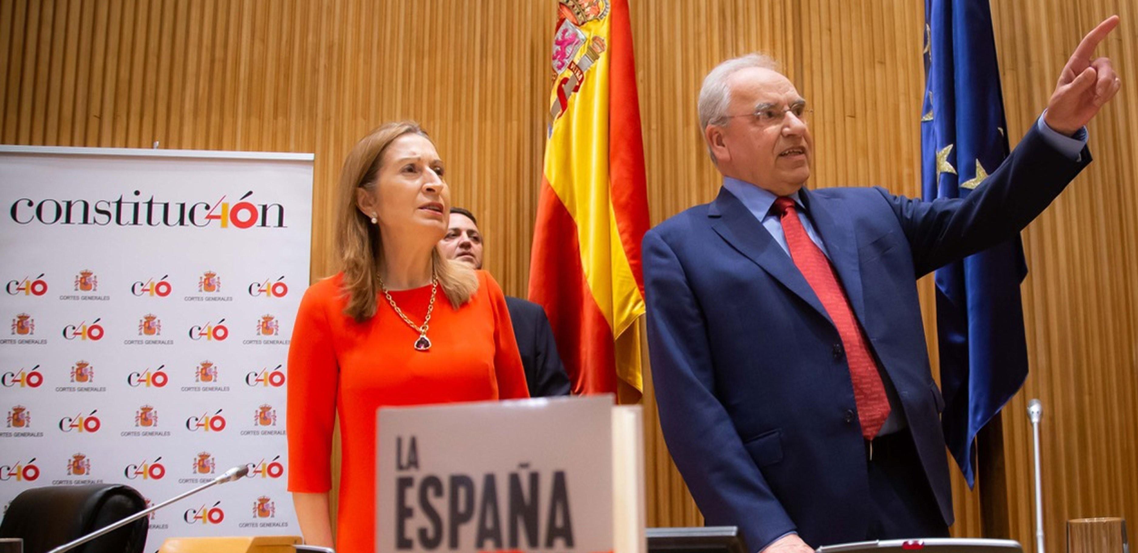 El ex diputado del PP más fan de Alfonso Guerra