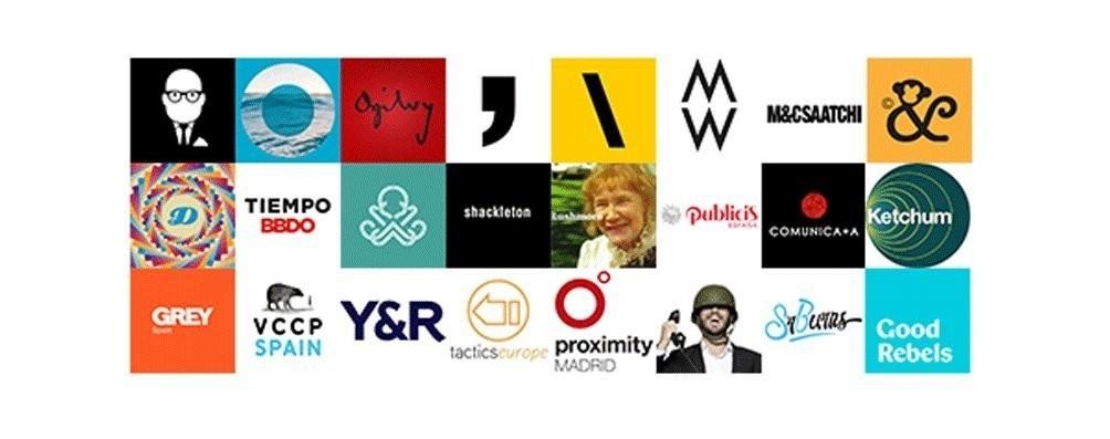 Las grandes agencias de publicidad compiten por las 'migajas' de los concursos creativos