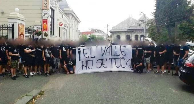 El Gobierno deniega el acceso a documentación sobre la exhumación de Franco